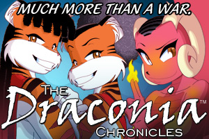 The Draconia Chronicles