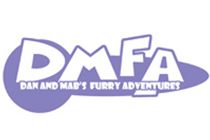 Dan & Mab's Furry Adventures