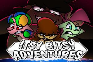 Itsy Bitsy Adventures