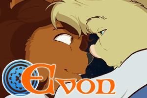 Evon Comics